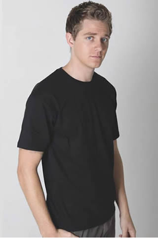 9981 Neptune Slim Fit Tee Men