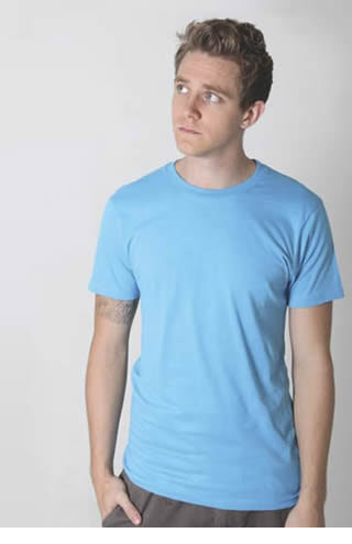 9985 Fashion Tee Men's