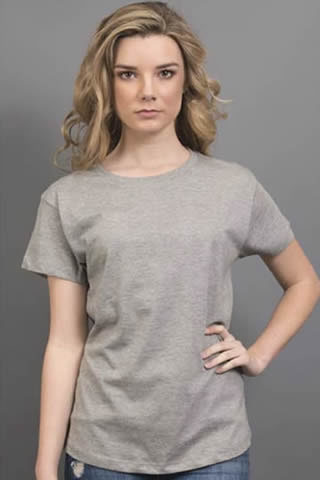9991 Ladies Chill Out Tee